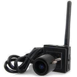 JYA2204 - Миниатюрная вариофокальная HD WiFi IP камера в необычном корпусе