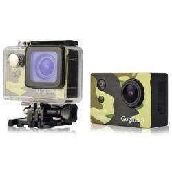 Отличная,бюджетная экшн камера за $67