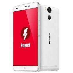 Ulefone Power - смартфон настоящих мужиков