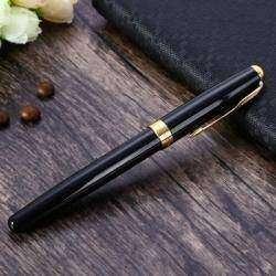 Красивая тонкопишущая перьевая ручка Hero 903