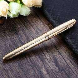Перьевая ручка Jinhao 601. Неплохое перо с приятным дизайном :)