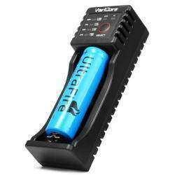 Недорогие домашние зарядки, часть 5 - VariCore V10