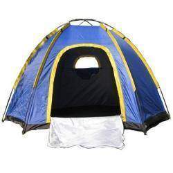 4-ех местная палатка AOTU AT6503 для активного отдыха