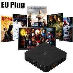 Обзор бюджетного TV-box или смарт-ТВ приставки на Android