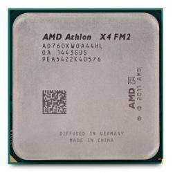 ПК made in China часть 2. AMD Athlon X4 FM2 X4-760 и СО для него DEEPCOOL Gammaxx 400