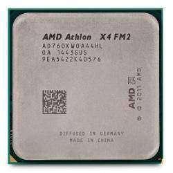 ПК made in China часть 2. AMD Athlon X4 FM2 X4-760 и СО для него DEEPCOOL Gammaxx 400