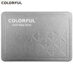 SSD диск Colorful SS500P на 240GB