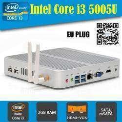 HYSTOU FMP03, миникомпьютер с процессором Core-I3-5010U