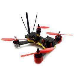 Гоночный квадрокоптер - REDCON Phoenix 210