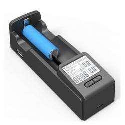 Недорогие домашние зарядки, часть 4 - Opus BT - C100