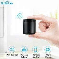 BroadLink RM mini 3. ИК контроллер для умного дома.