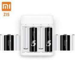 Недорогие домашние зарядки, часть 7 - Xiaomi ZI5 AA AAA