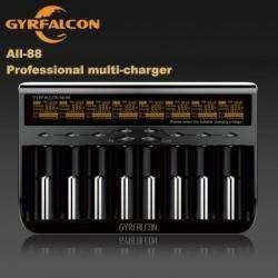 Зарядное устройство ENOVA GYRFALCON All-88