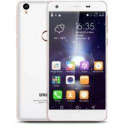 Стеклянный бюджетник - тонкий 5' смартфон Uhans S1