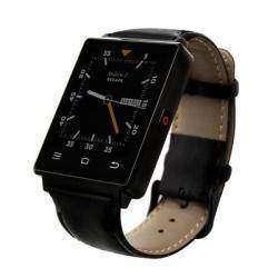No.1 D6 – весьма интересные умные часы.