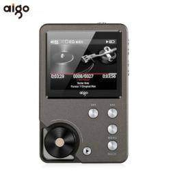 Aigo 105 - обзор Hi-Fi плеера и сравнение с FiiO X3 II и Xuelin 770C
