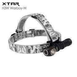 Xtar H3W Warboy – Теплое обновление хорошего налобника