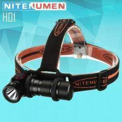 Фонарь Nitenumen H01