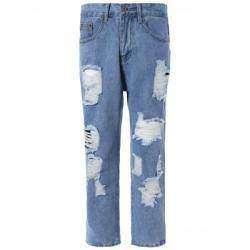 Женские китайские джинсы