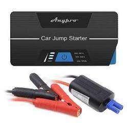 JumpStarter для авто AnyPRO 15000 mAh 400А - powerbank для автомобиля