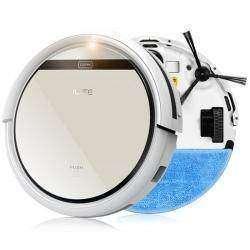 Обзор Chuwi Ilife V5 - робот пылесос для ежедневной уборки
