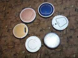 Какой робот пылесос выбрать, сравнение роботов ILIFE V1, V5, A4, V7, V7S и Seebest d730