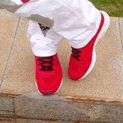 Кроссовки Li-Ning лучшего китайского бренда.