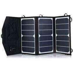 Солнечная панель 20W или ноунейм, что круче бренда
