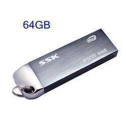 Флешка SSK 64Gb USB 3.0