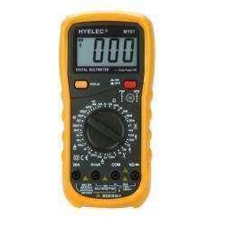 HYELEC MY61  Digital Multimeter.