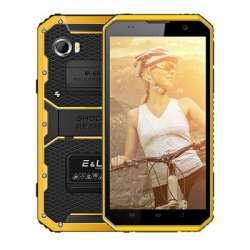 Убиваем защищенный по военному стандарту смартфон EL W9