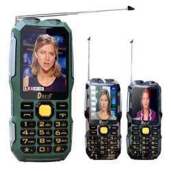 Телефон-PowerBank  DBEIF D2016