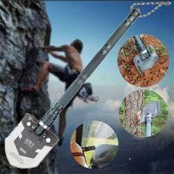 Многофункциональная лопата KINGKONG
