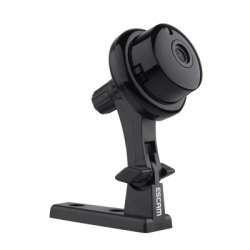 IP камера Escam Button Q6 с одним интересным приколом :)