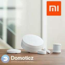 Domoticz + Xiaomi - строим умный дом, введение