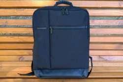 Обзор рюкзака для для 15' ноутбука и не только - Xiaomi Classic Business Backpack