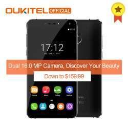 OUKITEL U11 Plus - новый фаблет