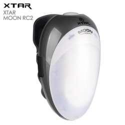 Светодиодный аккумуляторный кемпинговый фонарик Xtar MOON RC2
