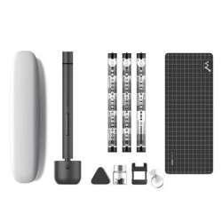Xiaomi Wowstick 1F+ электроотвертка 69 в 1