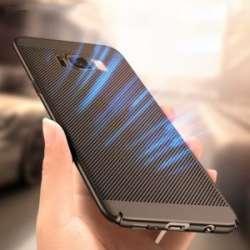 Мини обзор 'дышащего' чехла для Samsung S6 edge plus