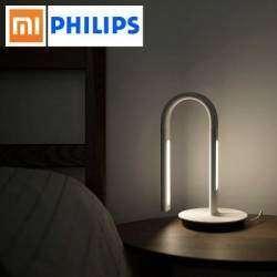 Настольная лампа берегущая глаза. Xiaomi Philips EyeСare Smart Lamp 2