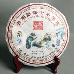Чай Пуэр - можно ли заварить одну заварку 5 раз?