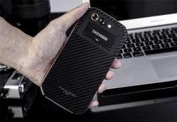 Краш тест дешевого защищенного смартфона. На что способен Doogee S30?