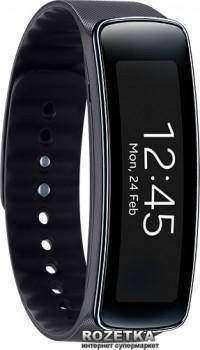 Samsung galaxy gear fit Умный браслет