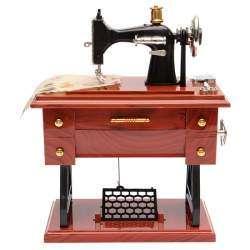 Швейная машинка, сувенирная :)