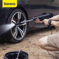 Аккумуляторная мойка высокого давления Baseus
