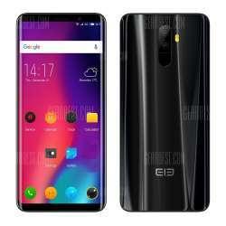 Обзор смартфона Elephone U Pro стильный флагман с изогнутым дисплеем