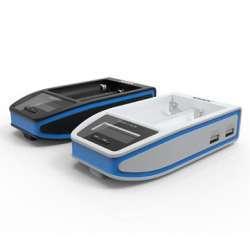 Самое быстрое зарядное устройство для Li-ion аккумуляторов Xtar Over 4 Slim