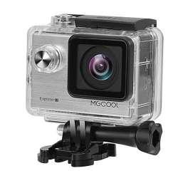 Экшен камера MGCOOL Explorer 1S - 4k 24 fps+Gyro