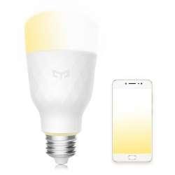 Обновление лампы Yeelight YLDP05YL белого света, для умного дома Xiaomi